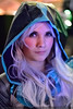 Ashe (_jdj_) Tags: dhw16 dreamhack dreamhackwinter cosplay nikon d750 nikkor 50mm 5018 female girl woman cosplayer wig ashe dreamhackwinter2016