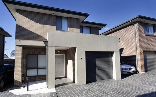 3/3 Norfolk Street, Blacktown NSW 2148