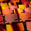 Red & orange (Bram Meijer) Tags: stoel stoelen chair chairs rood red museumvoorlinden voorlinden wassenaar nederland netherlands oranje orange kraaijvanger