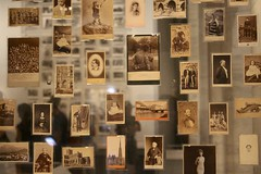 Old Photos (Read2me) Tags: she old nyc vintage display photos many interior nypl ge pree cye thechallengefactory