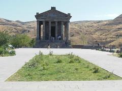 20150818-153900-Helios-Temple-Garni-Armenia-JN-N1504 (Energy Efficiency Renewable Energy GHG Mitigation) Tags: armenia greektemple garnivalley heliostemple templeofthegodofsun