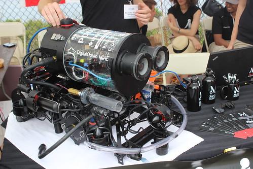 McGill Robotics' AUV