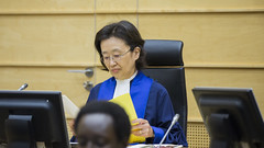 Ntaganda trial opens at International Criminal Court (ICC-CPI) Tags: boscontaganda kunikoozaki