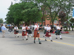Labour Day Parade, Port Elgin (Sean_Marshall) Tags: ontario parade portelgin saugeenshores
