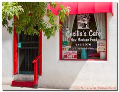 Cecilia's Café (HelenV18) Tags: downtown albuquerque downtownalbuquerque breakfastburrito albuquerquenm citydailyphoto newmexicanfood cecilia's albuquerquedailyphoto cecilia'scafé