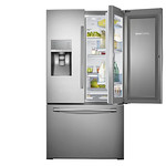French Door Refrigeratorの写真
