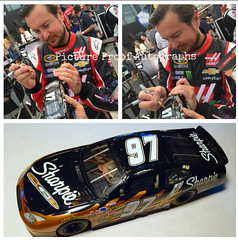 #5-129, Kurt Busch, Autographed, #97, Sharpie, 1/24th scale diecast, Picture Proof (Picture Proof Autographs) Tags: auto classic ford cup sports sign sport real photo model automobile image picture images montecarlo collection grandprix 124 vehicles autograph photographs chevy photograph collections nascar toyota chase vehicle intrepid dodge driver series proof session pontiac 16 autoracing autos collectible collectors fest craftsman sprint taurus thunderbird signing nationwide charger automobiles collectibles authentic sessions collector drivers busch signed autographed genuine lumina diecast winstoncup 2015 autographes inperson campingworld 124th photoproof authenticated xfinity sigatures sigature pictureproof contenters