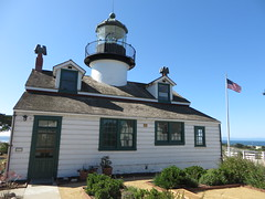 Point Pinos Lighthouse (Paul 49 55) Tags: california lighthouse monterey montereycounty pacificgrove pointpinos