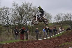 Moto cross dh24