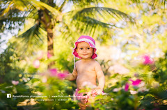 Sofia ♥ 1 aninho (Natinha Ramos) Tags: family pink baby love girl happy book nice sofia amor rosa felicidade happiness família linda bebê feliz ebook menina charme oncinha lacinho 1birth