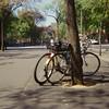 Bicicletas en Sant Martí. (Rodet63) Tags: barcelona color club fuji bicicletas werlisa c200 2015 santmartí 9000f