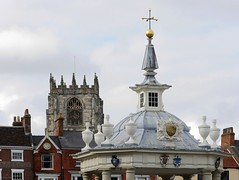 Beverley, East Yorkshire (Oxfordshire Churches) Tags: beverley eastyorkshire panasonic lumixgh3 mft microfourthirds micro43 england uk unitedkingdom ©johnward marketcrosses explore explored inexplore