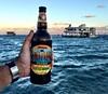 Stiltsville Pilsner Artistiscally Brewed Beer (miamism) Tags: ocean beer fun drink beverage pint breitling miamiviews stiltsville miamisky miamiboating miamilifestyle miamifun stiltsvillecraftedbeer stilstvilleflorida stiltsvillebeer stiltsvillepilsner