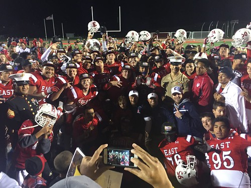 """East vs Highland • <a style=""""font-size:0.8em;"""" href=""""http://www.flickr.com/photos/134567481@N04/22203691411/"""" target=""""_blank"""">View on Flickr</a>"""