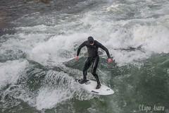 Eisbach01 (Lupo_Asatru) Tags: germany munich mnchen bayern deutschland bavaria surfin wavesurfing