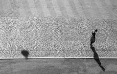 From above (Olderhvit) Tags: street blackandwhite photography gothenburg streetphotography balckandwhite streetphoto minimalism goteborg avenyn 2015 gatufoto img1383 framingthestreet olderhvit