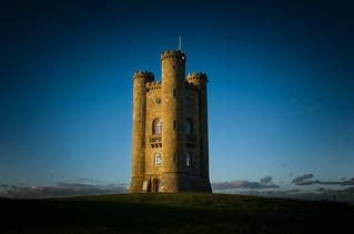 Golden Tower