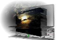 Sunset (Jocarlo) Tags: light sunset sky sun abstract art luz sol backlight clouds contraluz ngc amanecer adobe nubes photowalk imagination editing abstracto melilla nationalgeographic specialeffects iluminación photograpfy afotando flickraward sharingart arttate magicalskies montajesfotográficos photowalkmelilla crazygenius pwmelilla blinkagain jocarlo flickrstruereflection1 magicalskiesmick clickofart soulocreativity1 flickrclickx adilmehmood creativeartphotografy