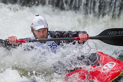 HY-1825 (Chris Worrall) Tags: chris water sport speed river freestyle kayak power action sunday dramatic wave competition drop spray canoe canoeing splash exciting watersport competitor playboat 2015 worrall chrisworrall theenglishcraftsman hurleyclassic hurleyweir