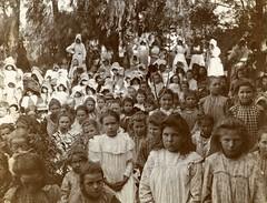 Nylstroom Camp, c.1901.