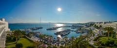 Cesme, eme 01, Izmir (SBastan) Tags: sun marina turkey trkiye tokina izmir eme tokina1116mm nikon7100 sailsandboats