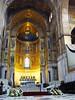 IMG_0375 - monreale - il duomo - cristo pantocratore (molovate) Tags: basilica mosaico chiesa maggiore cristo sicilia monreale altare abside pantocratore altaremaggiore cattadrale volate tafme molovate canondigitalixus980is