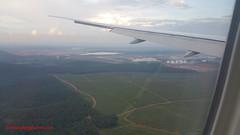 Landing at Kuala Lumpur Int'l Airport,Malaysia (Feras.Malaysia) Tags: airport international malaysia kuala lumpur