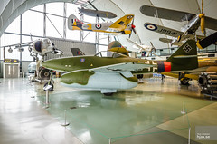 Luftwaffe Messerschmitt Me 262A-2a, probable Werknummer 112372 (hjakse) Tags: england london gb messerschmitt schwalbe luftwaffe hendon wehrmacht colindale rafmuseum me262 royalairforcemuseum storbritannien