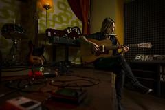 Rik and guitar (rikvandenbosch) Tags: laspezia live musica palco rikvandenbosch stage arciorigami cantante cantautore chitarra chitarrista guitar harmonica musici musician musicista paolocorradeghinicom singer songwriter