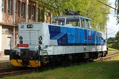 111-019 at Ceska Trebova depot (Karel1999 Over a Million views ,many thanks) Tags: vlak zug locomotives trains diesels ceska trebova