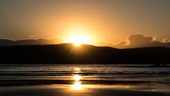 Sunrise at Umina Beach (Merrillie) Tags: daybreak uminabeach landscape nature australia nswcentralcoast newsouthwales sea nsw sunlight beach ocean centralcoastnsw umina sun photography waves outdoors seascape waterscape centralcoast water sunrise