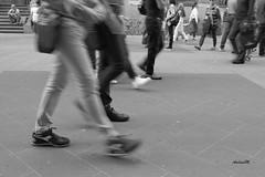imgd5711-firma (andrea.maspero) Tags: esterno milano lombardia citt gambe bw andream canon strada