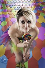 Candy Land (Keltron - Thanks for 8 Million Views!) Tags: select tamara blonde beautifulgirl ukrainiangirls ukrainegirls bigeyes lollipop candyland hotgirl hotmodel alaskangirls