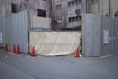 IMG_0111 (Dimitri SoyFeliz) Tags: japan shinjukuku shinjuku tokyo canon eosm eos 22mm 22mmf2 minimal minimalism minimalist newtopographics desolate outdoors hiragana