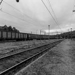 Old railway track thumbnail