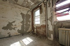 IMG_7769 (mookie427) Tags: urban explore exploration ue derelict abandoned hospital tuberculosis sanatorium upstate ny mental developmental center psychiatric home usa urbex