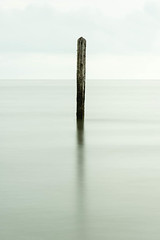 The Marker Post (Rob'81) Tags: beach britain british caister landscape norfolk uk sea groyne