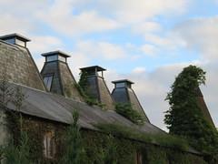 UK - Hampshire - Wheatley - Wheatley Oast House (JulesFoto) Tags: uk england hampshire clog centrallondonoutdoorgroup wheatley oasthouse