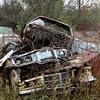 DSC_0657 v2 (collations) Tags: ontario mcleansautowreckers autowreckers wreckers automobiles autos abandoned rockwood derelict junkyards autograveyards carcemeteries