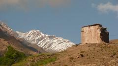 Moroco, Atlas Mountains