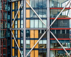 X (Saioa Elizondo) Tags: london building architecture x love arquitectura edificio art londres