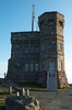 Cabot Tower - entrance (le Brooklands) Tags: cabottower d7000 newfoundlandlabrador sigma2470mm signalhillnationalhistoricsite stjohns