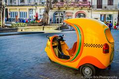 Cocotaxi (Magic Brix) Tags: cuba concorso havana publish concorsi pubblicapubblicare taxi coctaxi candidata