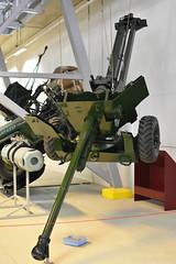 Ordnance QF 6-pounder (Bri_J) Tags: iwmduxford cambridgeshire uk iwm duxford airmuseum aviationmuseum museum imperialwarmuseum nikon d7200 ordnance qf6pounder qf 6pounder artillery wwii britisharmy