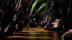 Mekong River (Sarperdong) Tags: vietnam mekongriver fujifilmph hochiminh riverboat travel