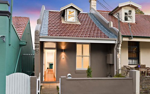 158 Union Street, Erskineville NSW 2043