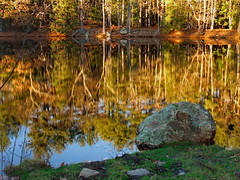 Mine Falls Park - Nashua River 12 (dennisgg2002) Tags: nashua river new hampshire nh england autumn fall