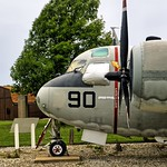 Grissom Air Museum 08-05-2013 - C-1A Trader HDR thumbnail