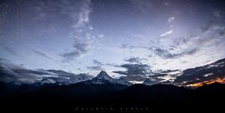 Annapurna Range II