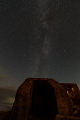 Milkyway (Manuel Eumann) Tags: manueleumann fan dnemark landscape landschaft natur nature nikon d610 nacht night sterne stars milkyway milchstrase